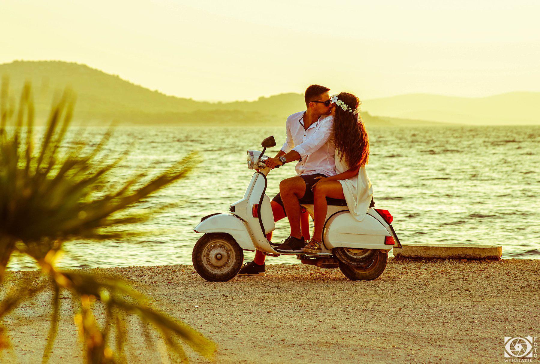 Ślub w Chorwacji