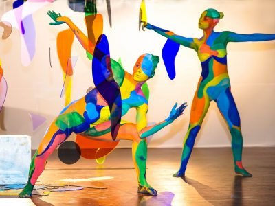 Art Color Ballet